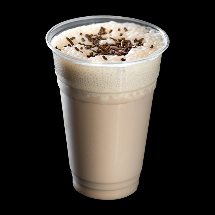 Milk Shake Schokolade