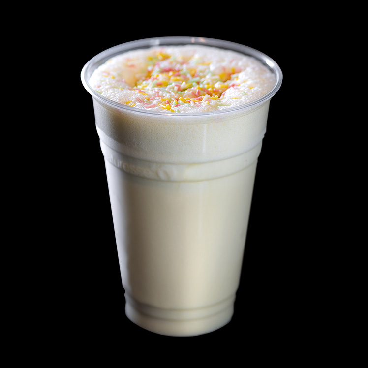 Milk Shake Vanille